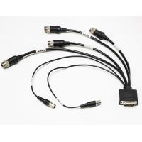 Wholesale Rear View Camera Cable With 4 Pin Connector For Camera Video And Audio from china suppliers