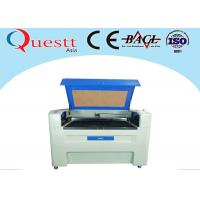 Wholesale 130W CO2 Laser Engraving Machine 0.05mm Line Width With Rotary Attachment from china suppliers
