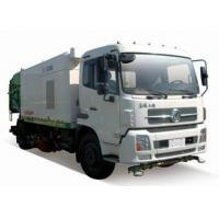 Wholesale 8T Multifunction Road Sweeper Vehicle Special Purpose Vehicles XZJ5160TXS from china suppliers