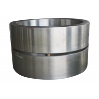 Wholesale Alloy Steel ASTM ASME 34CrNiMo6 Metal Forgings from china suppliers