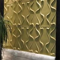 Wholesale PVC Board with Embossed Design from china suppliers