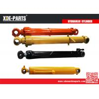 Wholesale OEM&ODM Excavator Rotary Hydraulic Cylinder Telescopic Rotary Stroke Hydraulic Cylinder For Sale from china suppliers