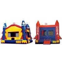 Wholesale Inflatable Rocket Bouncer from china suppliers