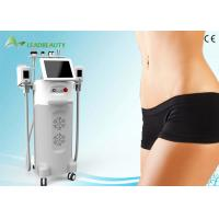 Wholesale 40K Ultrasound Cavitations Cryolipolysis Slimming Machine 1800w For Fat Loss from china suppliers