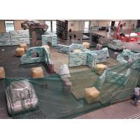 Wholesale PVC Material Iinflatable Tank Bunkers Paintball , Inflatable Sports Games Paintball Bunkers from china suppliers