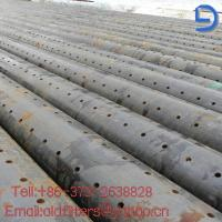Wholesale API Perforated Pipes from china suppliers