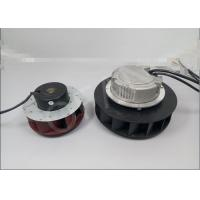 Wholesale Electric Power EC Centrifugal Fans With Air Purification Pa66 Fresh Air System 190mm from china suppliers
