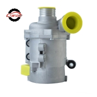 Wholesale BMW 128i 325i 328i 528i 530i X3 11517586925 Engine Electric Water Pump from china suppliers