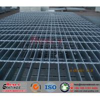 welded metal bar grating