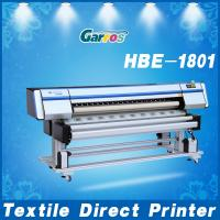 China Wide Format Dye Sublimation Printer on sale