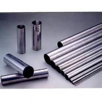 Wholesale ASTM A312 stainless steel seamless pipe for chemical industry from china suppliers