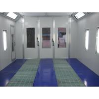 Wholesale Auto Spray Paint Booth SSB90 from china suppliers
