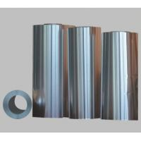 Quality Heat Exchanger Professional Hydrophilic Aluminum Foil Roll Extrusion 8011 8006 for sale
