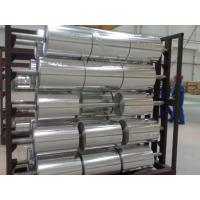 Wholesale 0.0065 micron Aluminum Foil Roll With Small Rolls In Wooden Case from china suppliers