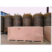 Wholesale Customized Size Diaphragm Pressure Tank , Bladder Water Pressure Tank from china suppliers