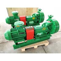 China Oilfield Well Drilling Fluid Centrifugal Mud Pump SB6X5X9 Model 37KW ISO Certified on sale