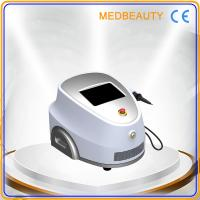Wholesale Precise Mini Laser Spider Vein Removal , High Frequency Varicose Veins Removal from china suppliers