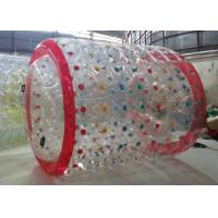 Wholesale Awesome Inflatable Water Toys / Inflatable Aqua Roller Ball For Fun from china suppliers