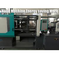 China Flame Resistance Multi Color Injection Molding Machine Dual Cylinder Injection for sale
