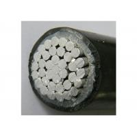 Wholesale Electric Power Xlpe Aluminium Armoured Cable / 4 Core Armoured Cable from china suppliers