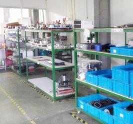 Chuzhou KeTech Mould Co.,Ltd