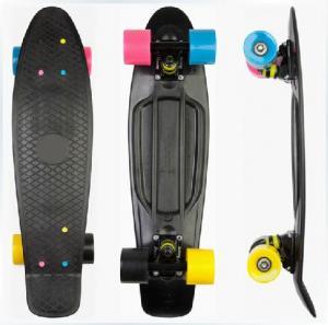 Wholesale penny mini cruiser skateboard globe bantam board from china suppliers