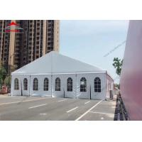 Wholesale Tear Resistant 200 Person Outdoor Event Tent Easy To Be Assembled And Dismantled from china suppliers