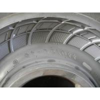 vehicle City Street Motorcycle Tyre Mold , Multi-chip combination process