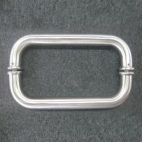 Wholesale D shape shower room handle,glass door handle ( BA-PH003 ) from china suppliers