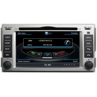 Wholesale Ouchuangbo Audio Video DVD Player Hyundai Santa Fe 2008-2011 GPS FM/AM RDS S100 platform from china suppliers
