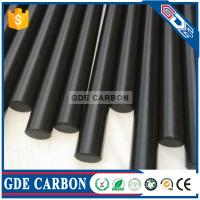 Buy cheap GDE Excellent Performance Pultrusion Carbon Fiber Rod/Tubing from wholesalers