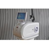 Wholesale F5 10600nm RF Co2 Fractional Laser Machine for skin laser resurfacing , birthmark scar from china suppliers