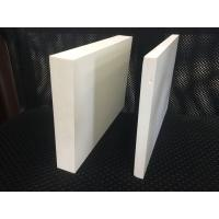 Wholesale Printable Snow White Closed Cell PVC Foam Board Rigid Lightweight 1220 X 2440mm from china suppliers