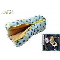 Wholesale Multi-use 2-in-1 Massaging Cushion with Microbeads , Car Seat Cushion from china suppliers