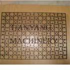 Buy cheap JIGSAW PUZZLE DIE  ---puzzle cutting steel rule die in retangle shape from wholesalers