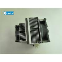 Wholesale Peltier Thermoelectric Air Conditioner Peltier Cooler For Outdoor Cabinet ATA025 12VDC from china suppliers