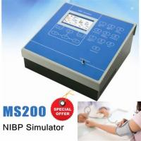Wholesale NIBP Simulator, CONTEC Patient Simulator,Test Instrument for Use with Oscillometric Non-Invasive Blood Pressure Monitor from china suppliers