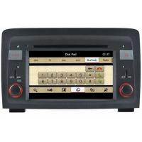 Wholesale Ouchuangbo autoradio DVD stereo navi for Fiat Idea Lancia Musa 2004-2008 USB SD MP3 SWC from china suppliers