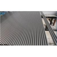 Wholesale 40Cr Quenched Chrome Piston Rod , Hollow Steel Rod Chrome Plating from china suppliers