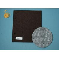 Wholesale Carpet Cloth Nonwoven Fabric With Antislip Needle Punched Pvc Dot SGS from china suppliers