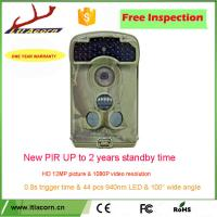 Quality Best Sell Ltl Acorn HD Picture and Video SMS & MMS Wireless Scouting No Glow Hunting Camera for sale