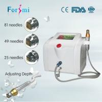 Wholesale amazing efficiency results RF beauty equipment Fractional rf microneedle device from china suppliers