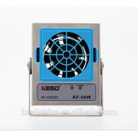Semiconductor Industry Usage Air Ionizer Fan With 1.4 - 3.2 M3/Min Air Volume for sale
