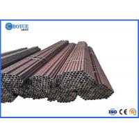 China A333 Gr6 Carbon Seamless Steel Pipe For Low Temperature Pressure Vessel on sale