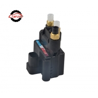 Wholesale 2513200158 Air Suspension Valve Block from china suppliers