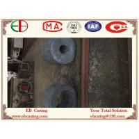Wholesale Open Flat Forging Tubes C422 Materials EB24007 from china suppliers