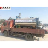 China Gas Fired Thermal Oil Heater Boiler Work Safety For Bitumen Process Industry on sale