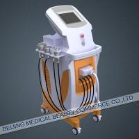 Wholesale Elight Cavitation RF vacuum IPL Beauty Equipment from china suppliers
