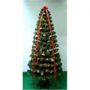 China Fiber Optical Christmas Tree on sale