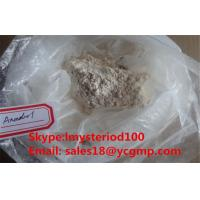 Buy cheap CAS 434-07-1 Bulking Cycle Anabolic Legal Oral Steroids Anadrol 50 Oxymetholone Bodybuilding  Oxymetholone from wholesalers